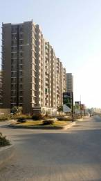 1210 sqft, 2 bhk Apartment in Savvy Swaraaj Sports Living Gota, Ahmedabad at Rs. 42.0000 Lacs