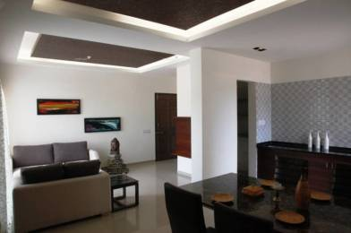 1971 sqft, 3 bhk Villa in Shaligram Garden Residency III Bopal, Ahmedabad at Rs. 1.5000 Cr