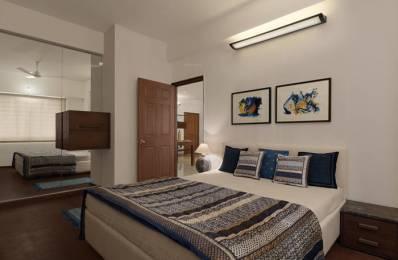 1200 sqft, 2 bhk Apartment in Kavisha Celebrations Bopal, Ahmedabad at Rs. 45.0000 Lacs