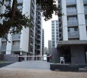 2115 sqft, 3 bhk Apartment in Gala Gala Aria Bopal, Ahmedabad at Rs. 21500