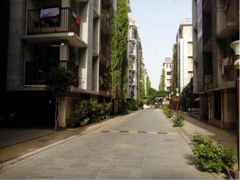 1725 sqft, 3 bhk Apartment in Deep Indraprasth 6 Satellite, Ahmedabad at Rs. 25000