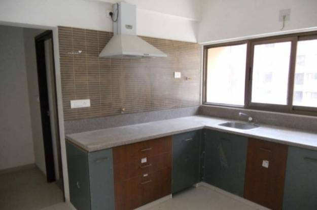 1490 sqft, 3 bhk Apartment in Safal Orchid Elegance Bopal, Ahmedabad at Rs. 19000