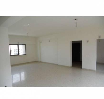 1880 sqft, 3 bhk Apartment in Applewoods Applewood Estates Sorrel Bopal, Ahmedabad at Rs. 17000