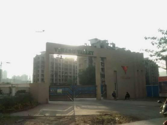 471 sqft, 1 bhk Apartment in Vihang Valley Thane West, Mumbai at Rs. 43.0000 Lacs