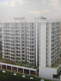 665 sqft, 1 bhk Apartment in Radiant Ravi Rachana Kamothe, Mumbai at Rs. 56.0000 Lacs
