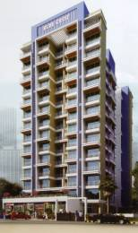 1005 sqft, 2 bhk Apartment in Space Blue Crest Karanjade, Mumbai at Rs. 53.2650 Lacs