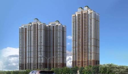 1280 sqft, 2 bhk Apartment in Paradise Sai World City Panvel, Mumbai at Rs. 88.3200 Lacs