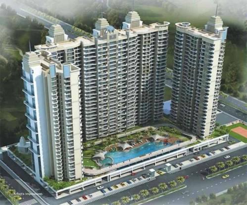 1275 sqft, 2 bhk Apartment in Paradise Sai Mannat Kharghar, Mumbai at Rs. 1.3388 Cr