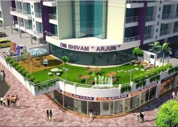 1000 sqft, 2 bhk Apartment in Om Shivam Arjun Kamothe, Mumbai at Rs. 69.0000 Lacs