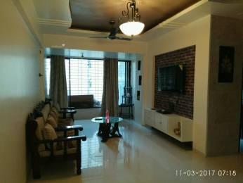995 sqft, 2 bhk Apartment in Builder Jay Gurudev Height Sector 21 Kamothe, Mumbai at Rs. 93.5000 Lacs
