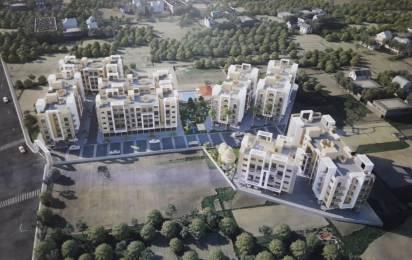 905 sqft, 2 bhk Apartment in Builder pRAYAG cITY Panvel, Mumbai at Rs. 42.9061 Lacs