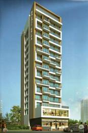 1248 sqft, 2 bhk Apartment in Reliable Balaji Kripa Panvel, Mumbai at Rs. 74.0000 Lacs
