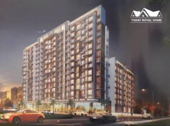 940 sqft, 2 bhk Apartment in Today Sai Vrindavan Karanjade, Mumbai at Rs. 51.7000 Lacs
