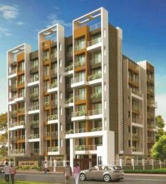 600 sqft, 1 bhk Apartment in KD Kalash Karanjade, Mumbai at Rs. 5600