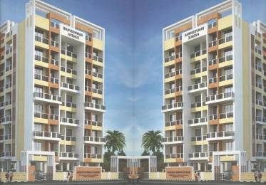 1070 sqft, 2 bhk Apartment in Bhaveshwar Avenue Karanjade, Mumbai at Rs. 56.7100 Lacs