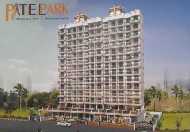 1175 sqft, 2 bhk Apartment in Mahakali Patel Park Kamothe, Mumbai at Rs. 86.5000 Lacs
