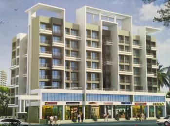 690 sqft, 1 bhk Apartment in Builder sirvi park Karanjade, Mumbai at Rs. 34.5000 Lacs