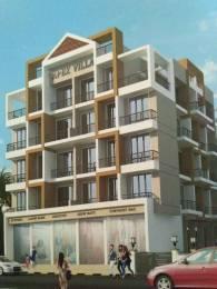 435 sqft, 1 bhk Apartment in Builder apex villa Karanjade, Mumbai at Rs. 20.8800 Lacs