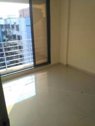 725 sqft, 1 bhk Apartment in Aashish Shrushti Residency Kamothe, Mumbai at Rs. 9600