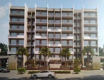 615 sqft, 1 bhk Apartment in Today Elisium Karanjade, Mumbai at Rs. 6200