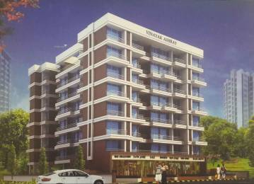 670 sqft, 1 bhk Apartment in Shree Ambe Vinayak Ashray Karanjade, Mumbai at Rs. 33.5000 Lacs
