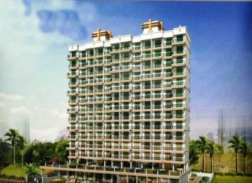 1175 sqft, 2 bhk Apartment in Mahakali Patel Park Kamothe, Mumbai at Rs. 81.0750 Lacs