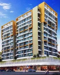 665 sqft, 1 bhk Apartment in Shubh Laxmi Om Rudra Heights Karanjade, Mumbai at Rs. 37.9050 Lacs