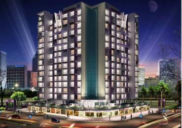 1006 sqft, 2 bhk Apartment in Om Shivam Arjun Kamothe, Mumbai at Rs. 71.4280 Lacs