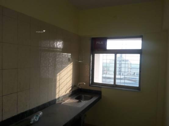 1136 sqft, 2 bhk Apartment in Shrushti Developers Mumbai Sundaram Tower Kamothe, Mumbai at Rs. 78.5000 Lacs