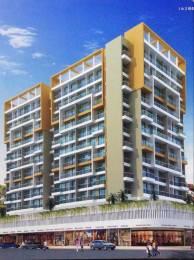 690 sqft, 1 bhk Apartment in Shubh Laxmi Om Rudra Heights Karanjade, Mumbai at Rs. 39.3300 Lacs