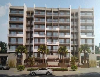 625 sqft, 1 bhk Apartment in Today Elisium Karanjade, Mumbai at Rs. 6000