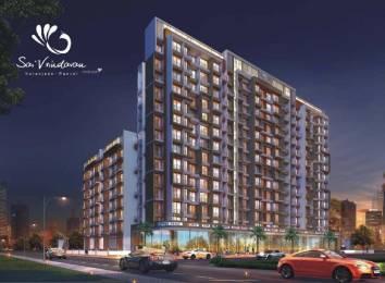940 sqft, 2 bhk Apartment in Today Sai Vrindavan Karanjade, Mumbai at Rs. 35.2000 Lacs