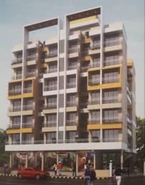 650 sqft, 1 bhk Apartment in Omkara Prathmesh Karanjade, Mumbai at Rs. 33.2000 Lacs