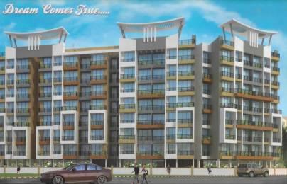 650 sqft, 1 bhk Apartment in Builder prime home Karanjade, Mumbai at Rs. 33.5000 Lacs