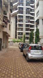 600 sqft, 1 bhk Apartment in Today Pride Paradise Kamothe, Mumbai at Rs. 41.5000 Lacs