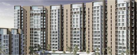 1100 sqft, 2 bhk Apartment in Geomatrix Geomatrix Silver Crest Kamothe, Mumbai at Rs. 17000