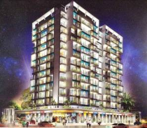 1120 sqft, 2 bhk Apartment in Shantanu Excellenzaa Karanjade, Mumbai at Rs. 60.0000 Lacs