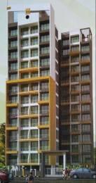 1050 sqft, 2 bhk Apartment in Chamunda Hill Crest Karanjade, Mumbai at Rs. 53.5500 Lacs
