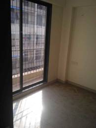 600 sqft, 1 bhk Apartment in Builder on request Kamothe, Mumbai at Rs. 8600