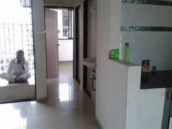 600 sqft, 1 bhk Apartment in Today Pride Paradise Kamothe, Mumbai at Rs. 42.0000 Lacs