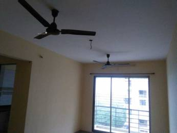 1170 sqft, 2 bhk Apartment in Builder on request Kamothe, Mumbai at Rs. 14000