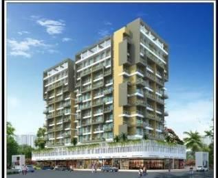 1065 sqft, 2 bhk Apartment in Shubh Laxmi Om Rudra Heights Karanjade, Mumbai at Rs. 61.7700 Lacs