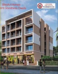 650 sqft, 1 bhk Apartment in Builder Bhaweshwar Mension Karanjade, Mumbai at Rs. 32.5000 Lacs