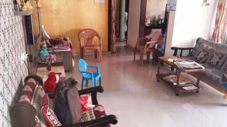 1136 sqft, 2 bhk Apartment in Builder maitri street Kamothe, Mumbai at Rs. 85.0000 Lacs