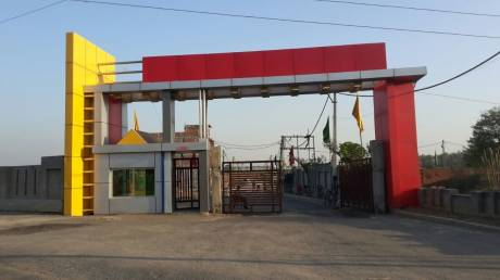 1350 sqft, Plot in Builder Green city modinagar Modinagar, Ghaziabad at Rs. 23.2500 Lacs