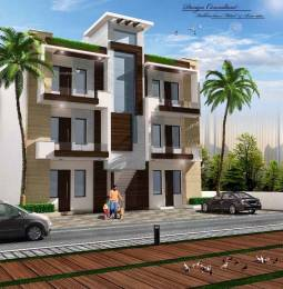 1600 sqft, 3 bhk BuilderFloor in Builder green city modinagar ghaziabad Modinagar, Ghaziabad at Rs. 34.9900 Lacs