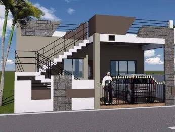 1000 sqft, 2 bhk IndependentHouse in Builder Project Old Dhamtari Road, Raipur at Rs. 27.0000 Lacs