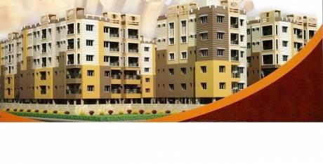 869 sqft, 2 bhk Apartment in Builder MADHU MALANCHA Airport road, Kolkata at Rs. 30.3281 Lacs
