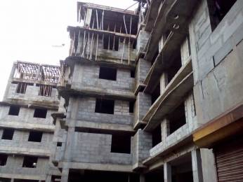 450 sqft, 1 bhk Apartment in Aatreyee Ujjwainee Baguihati, Kolkata at Rs. 15.7500 Lacs