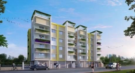 402 sqft, 1 bhk Apartment in Somani Sai Residency Uttarpara Kotrung, Kolkata at Rs. 11.6580 Lacs
